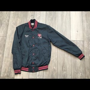 Rennoc Beach Cities All Stars Jacket Bomber Sports
